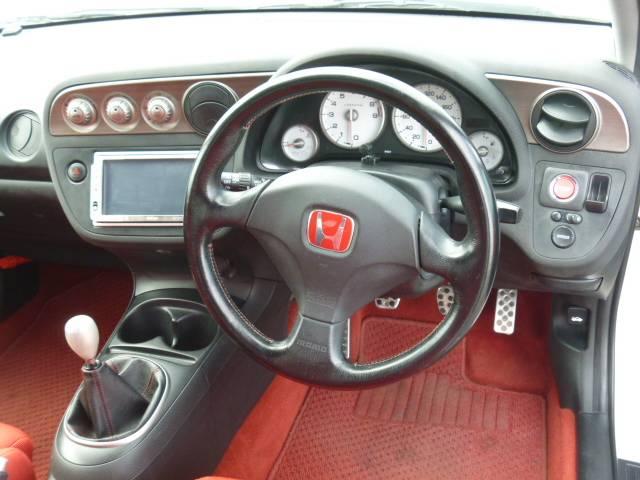 Honda Integra Type R Interior Decoratingspecialcom