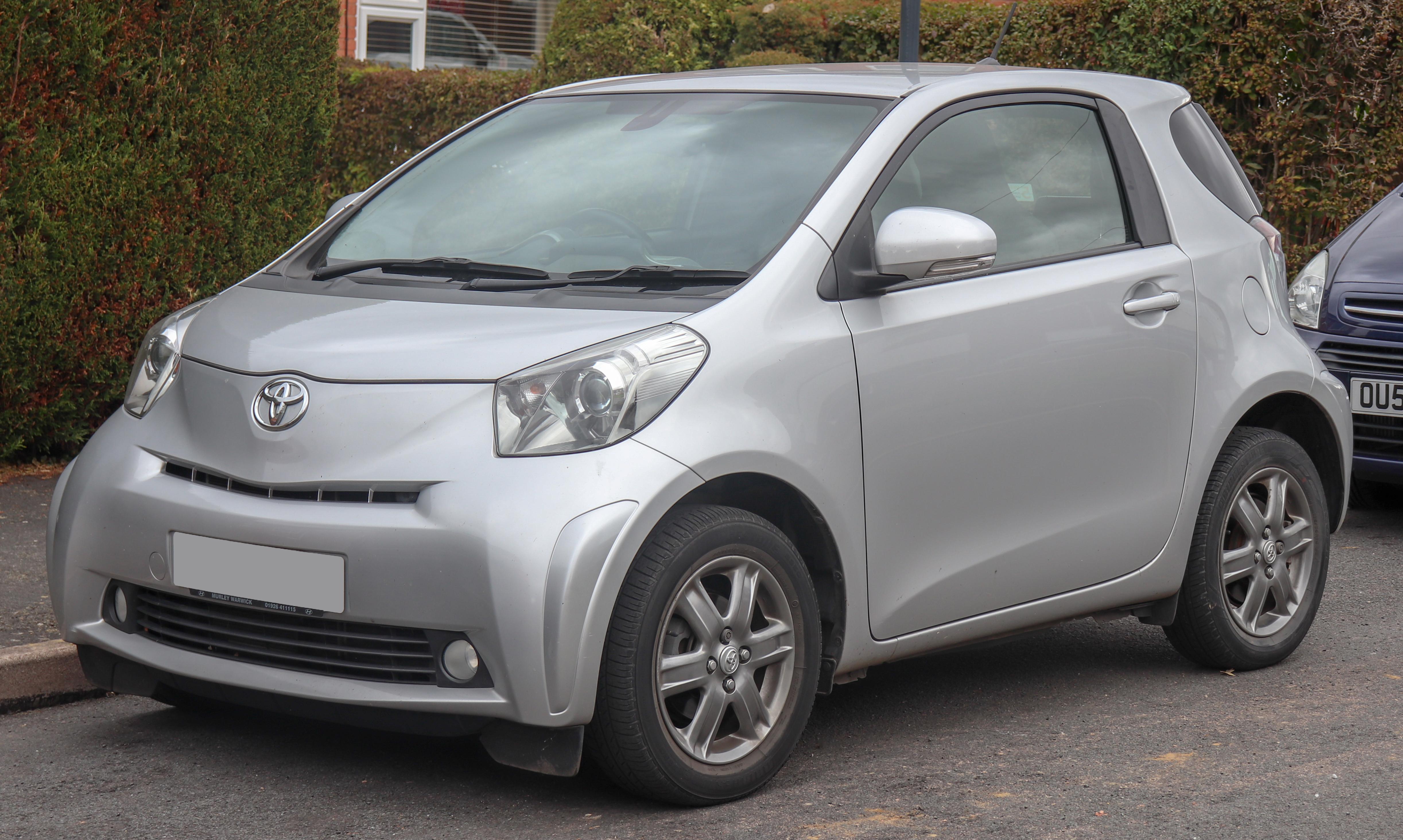 Kelebihan Kekurangan Toyota Q Top Model Tahun Ini