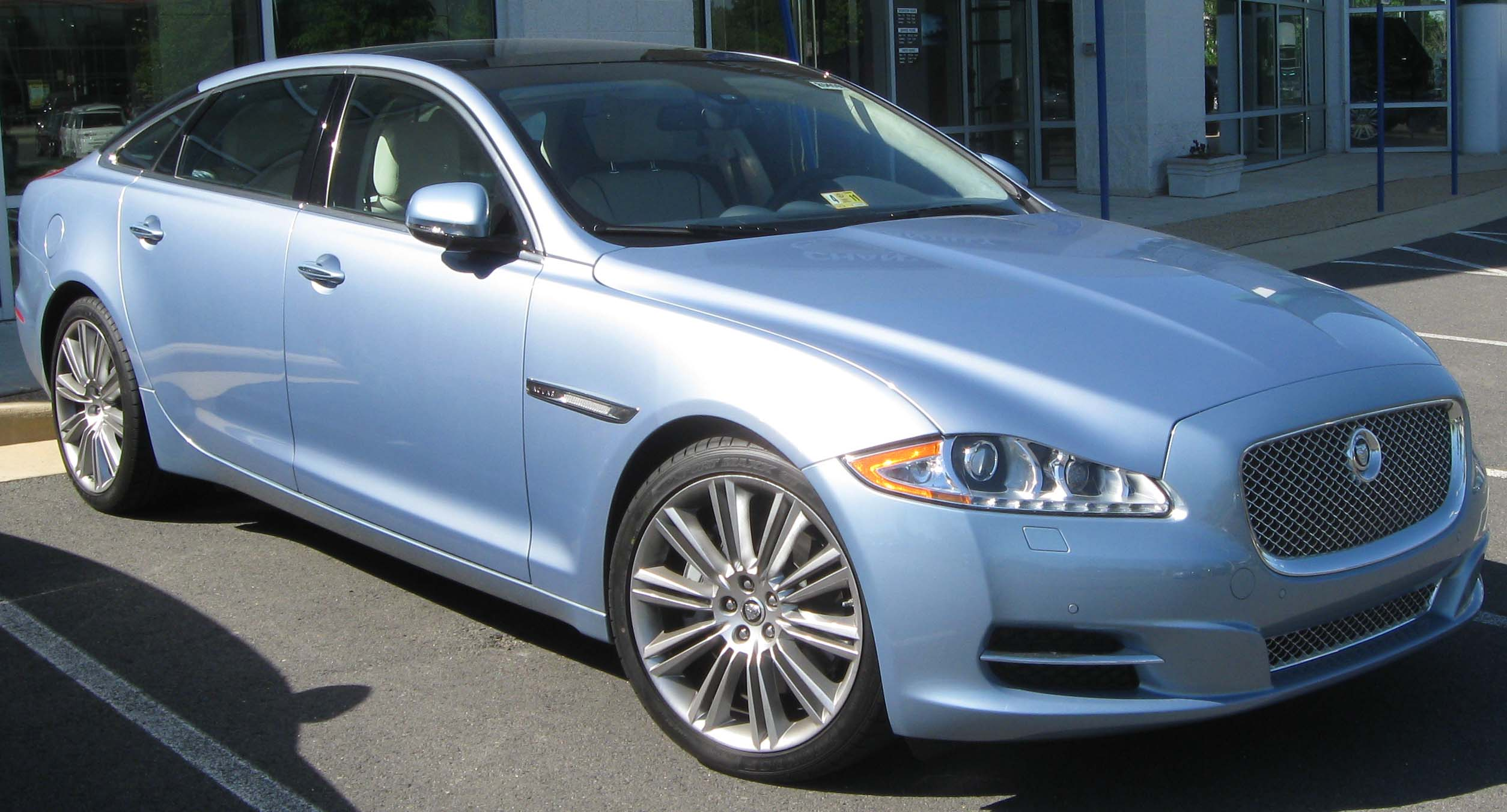 Buy Jaguar Car