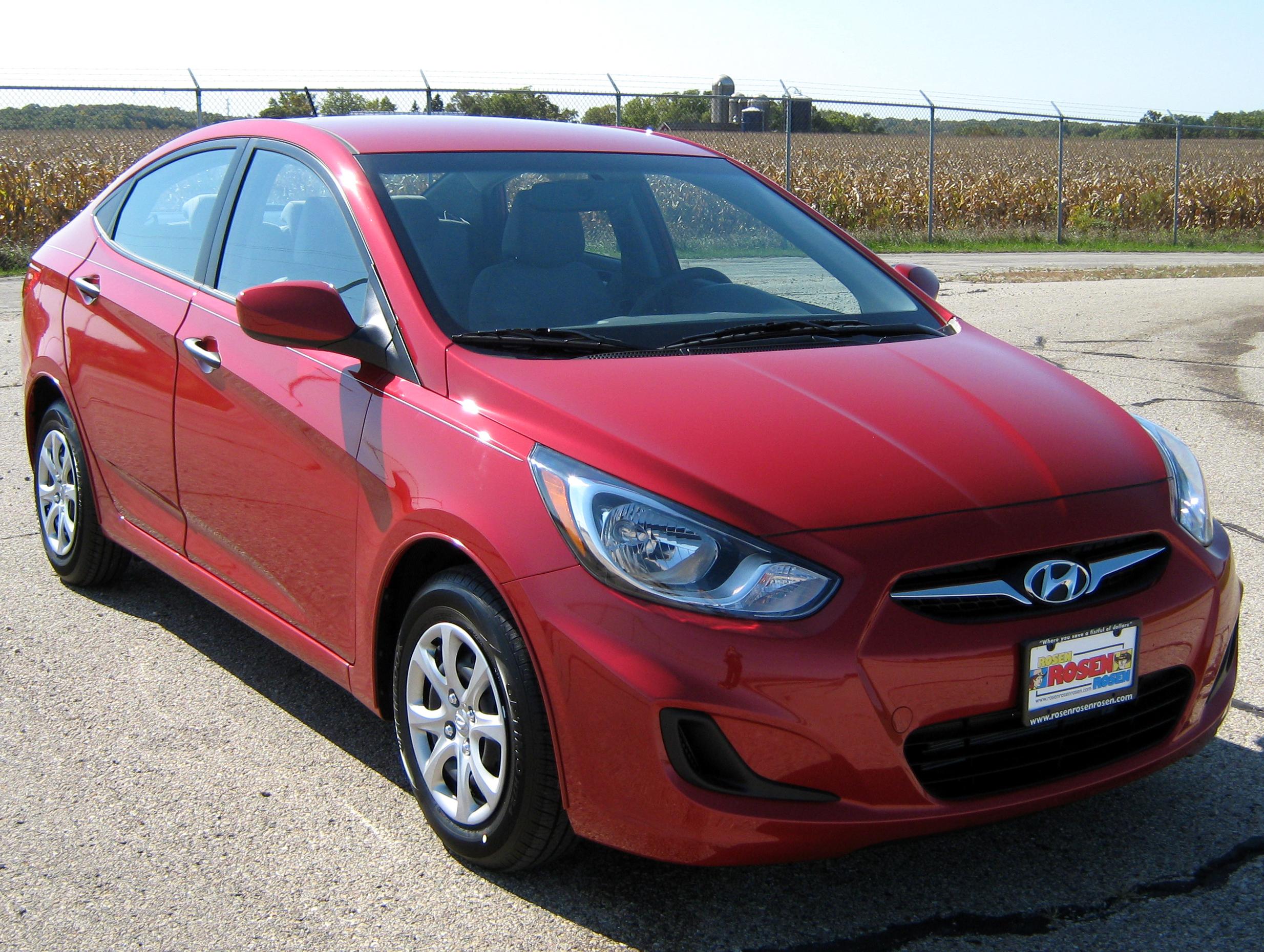 File 2012 Hyundai Accent Gls Sedan Nhtsa 1 Jpg
