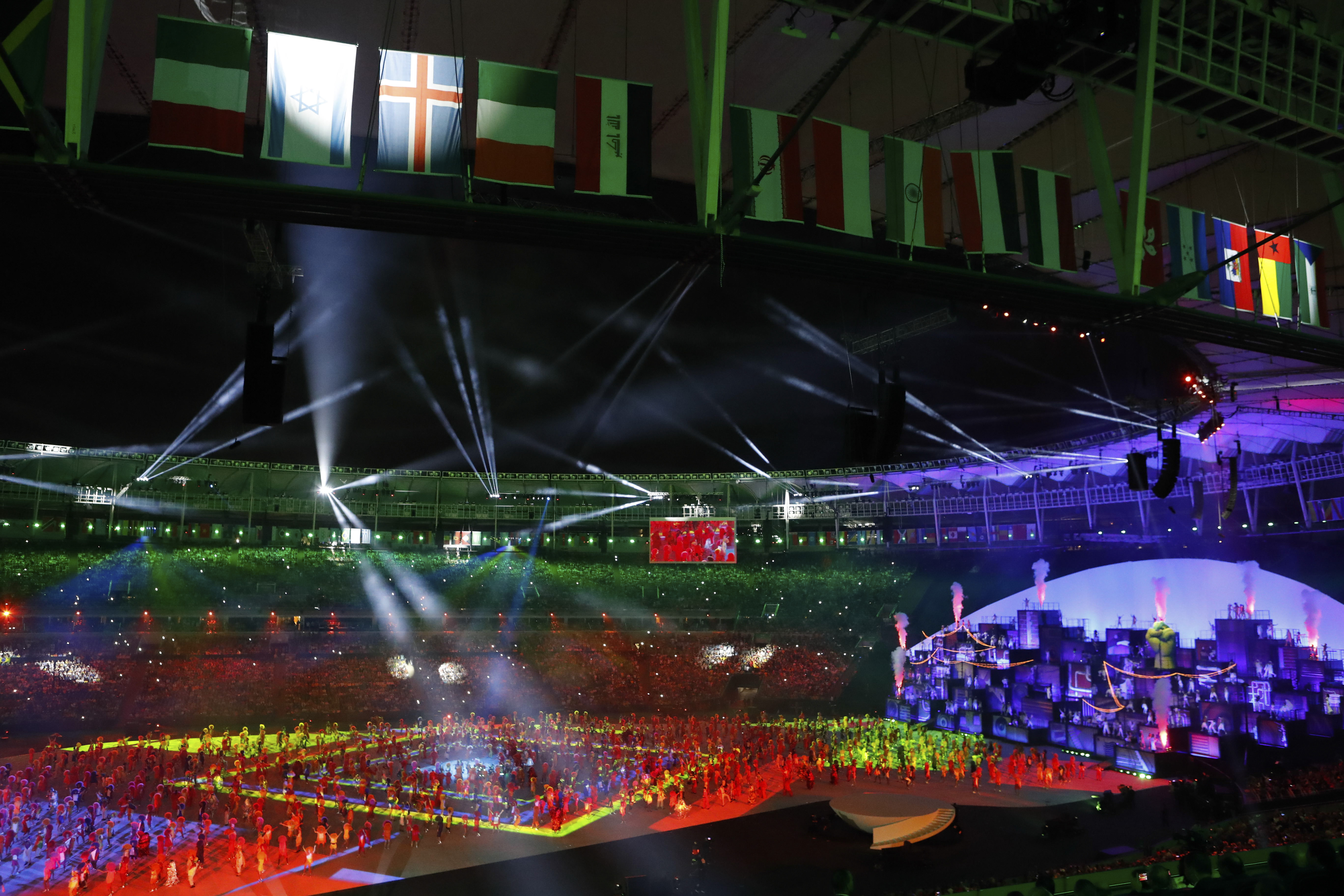 how to watch pyeongchang olympics opening ceremony sydney