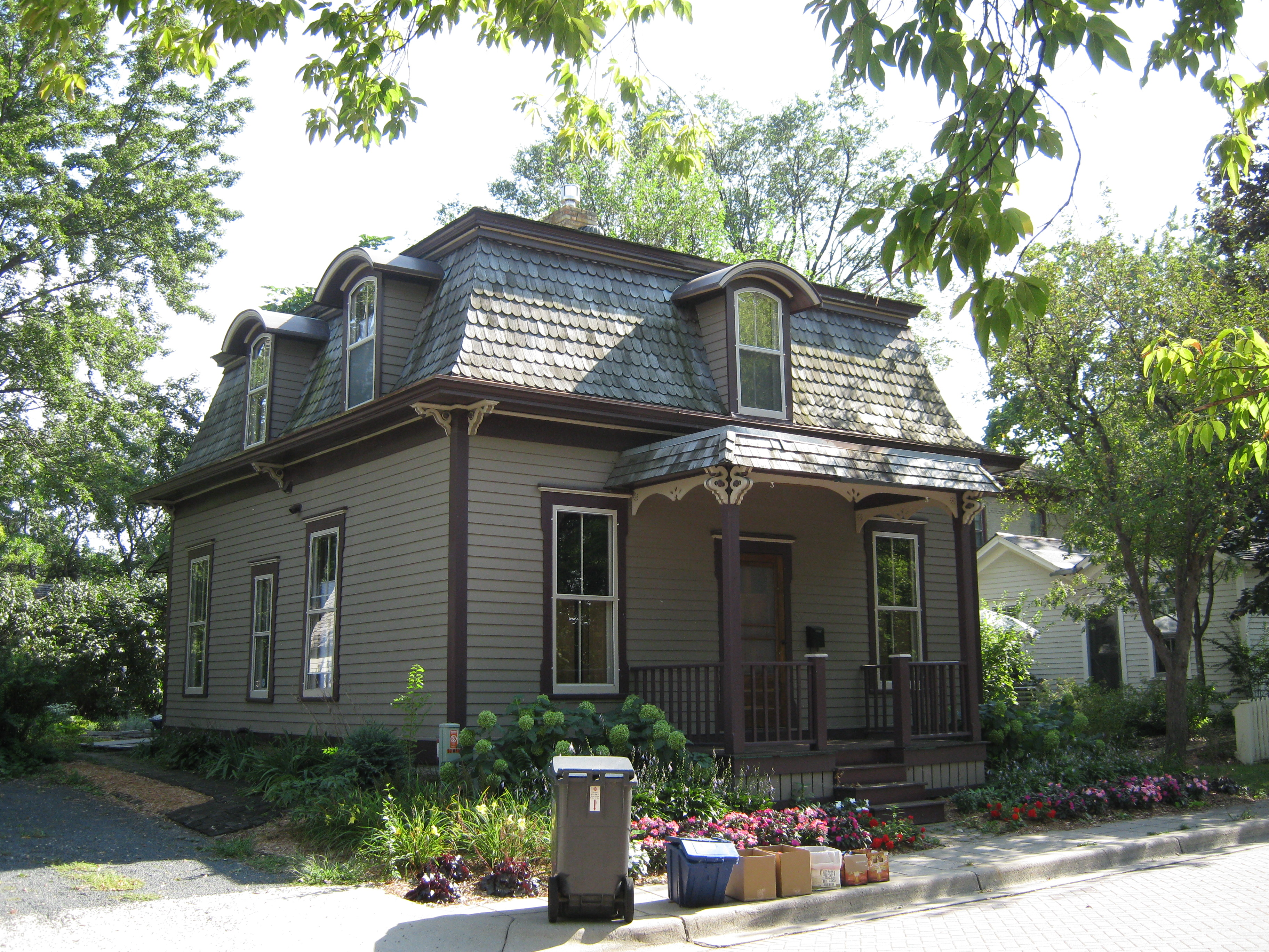 Homes For Sale French Island Wi
