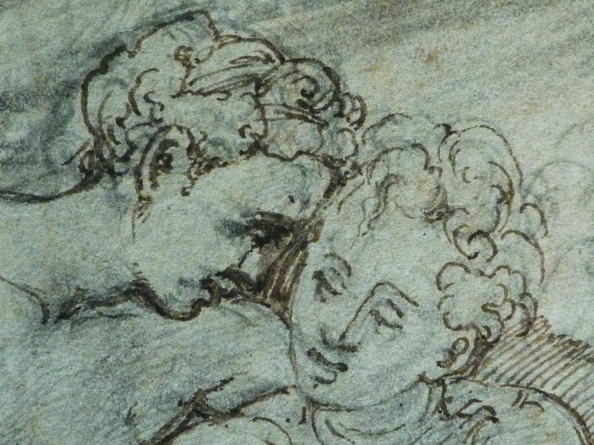 Fileallori Alessandro Le Temps Vénus Et Lamour