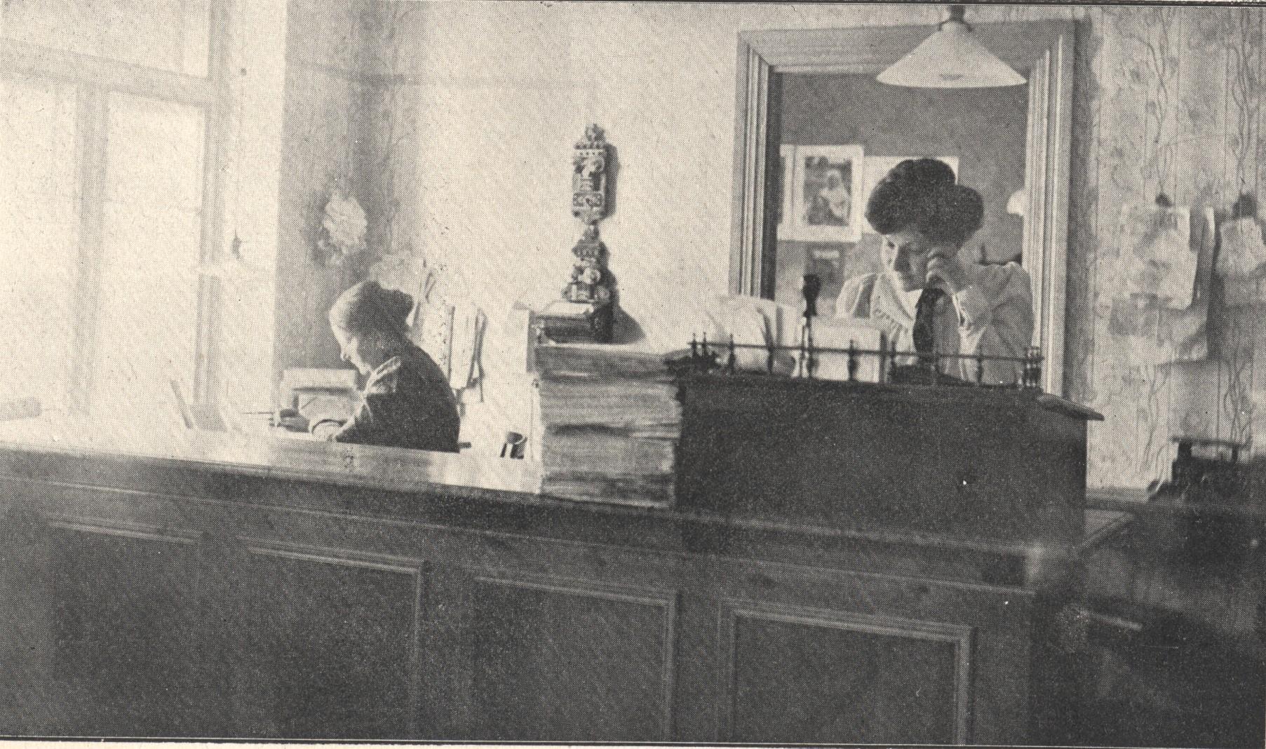 Alavus Ikkunat Oy jatkaa vuonna 1917 alkaneita Alavus ikkunoiden ja parvekeovien perinteitä