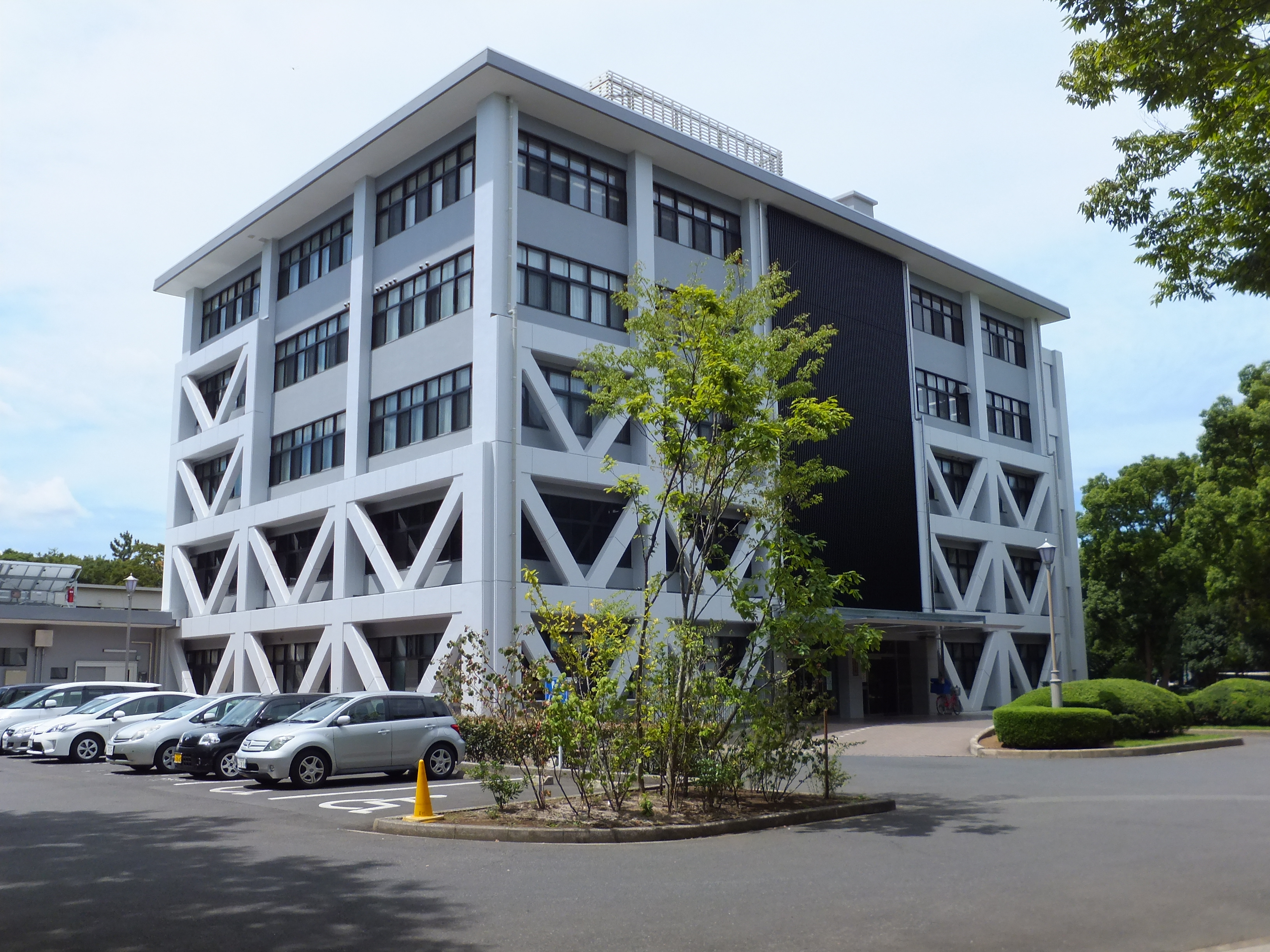 File administration bureau of chiba university 19 july for Bureau college