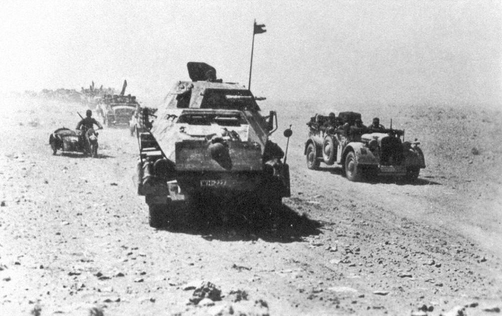 Megapost - II Guerra Mundial Historia Completa [Parte 1]