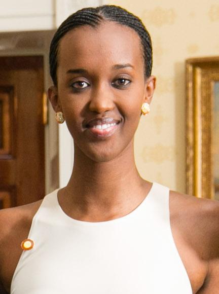 Ange Kagame Wikipedia