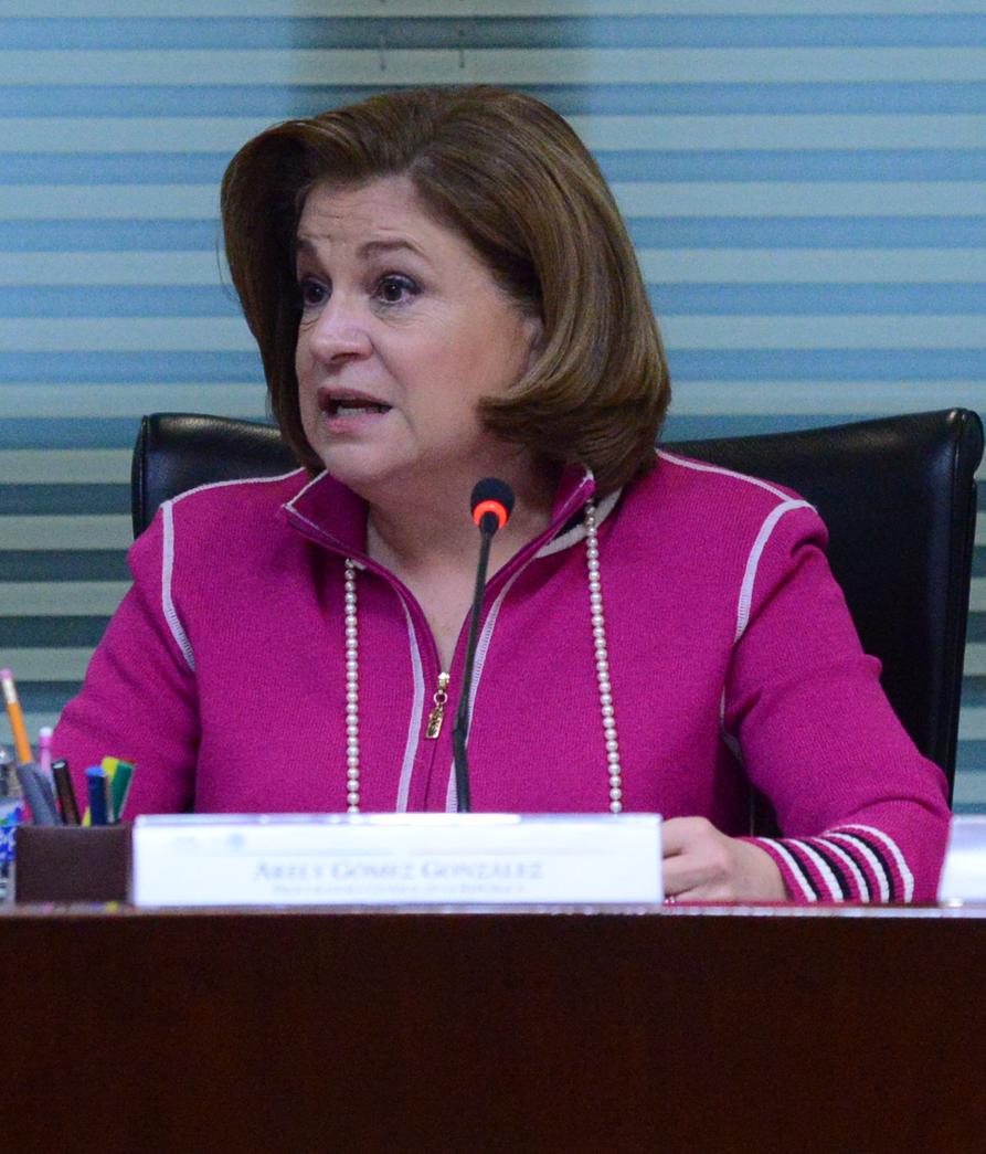 Arely Gómez González - Wikipedia