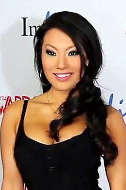 asa akira eric and andre show