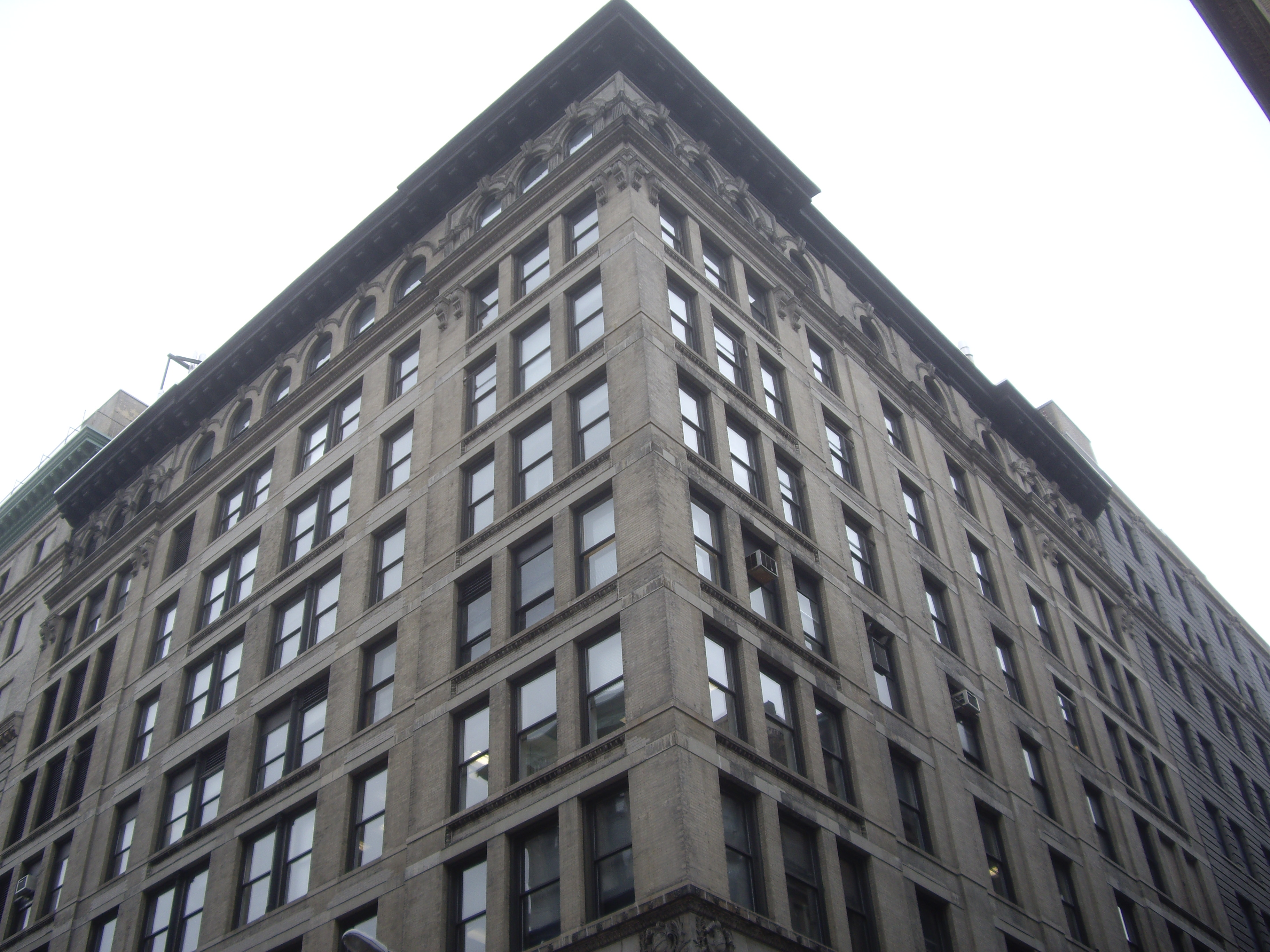An introduction to the understanding the triangle shirtwaist factory disaster