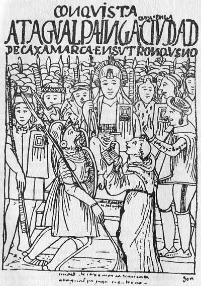 Invasión al Tahuantinsuyo - Wikipedia, la enciclopedia libre - photo#40