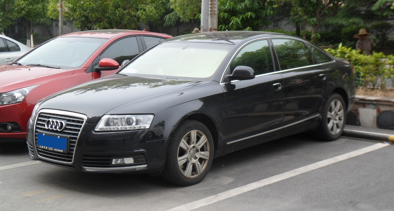 File Audi A6l C6 Facelift China 2012 05 12 Jpg