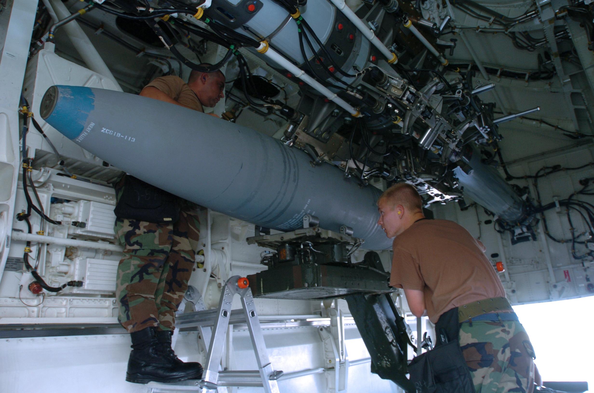 Northrop Grumman B-2 Spirit | Military Wiki | FANDOM ...