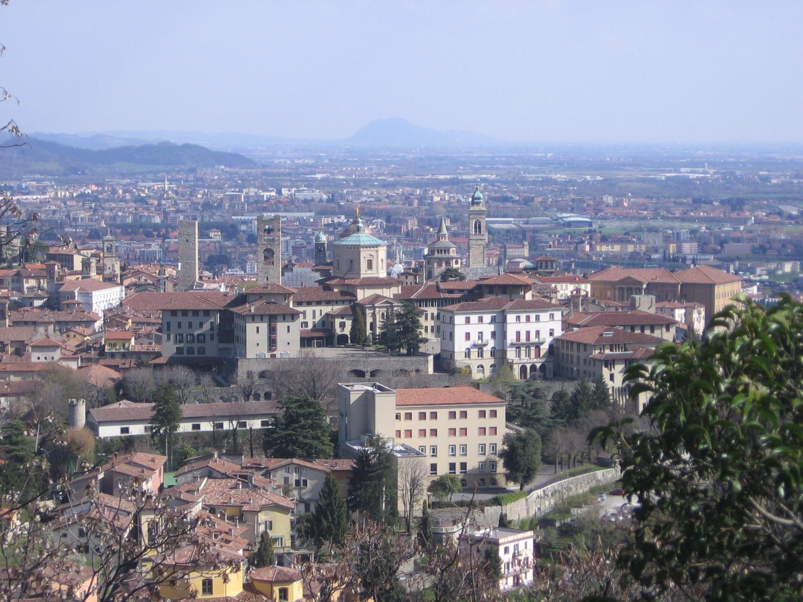 Dating Bergamo