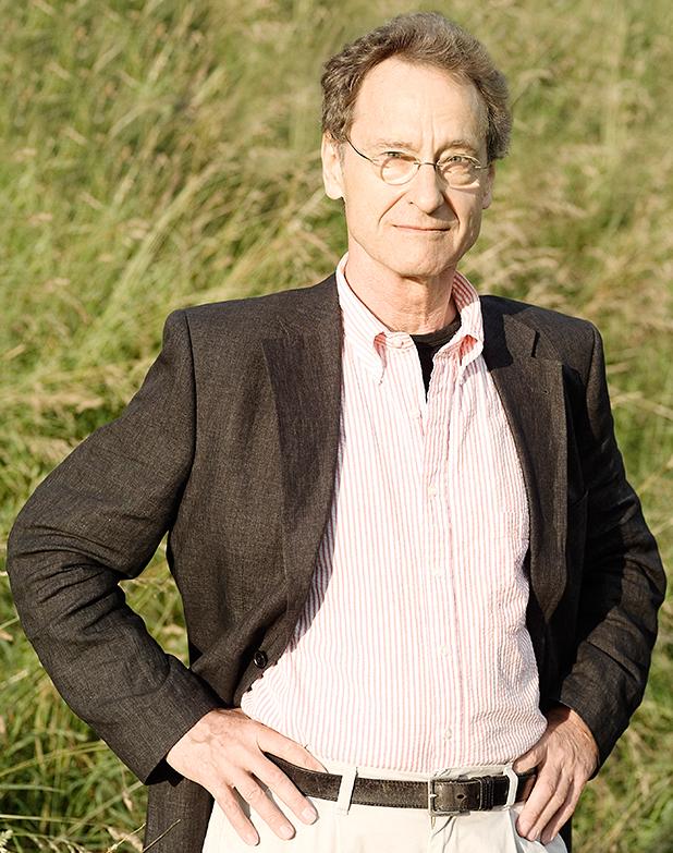 Bernhard Schlink – Wikipedia