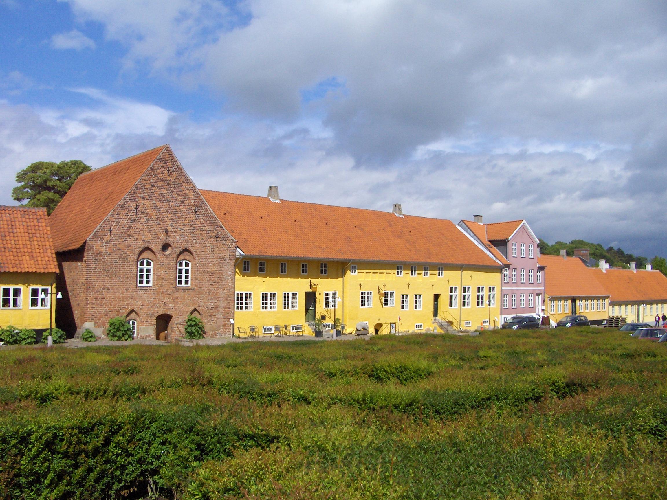 bispegården kalundborg