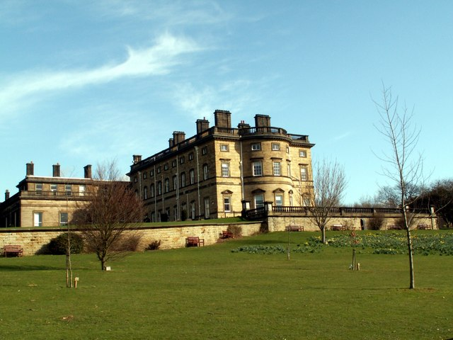 Bretton Hall College of Education
