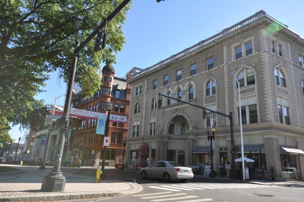 Bridgeport, Connecticut - Wikipedia