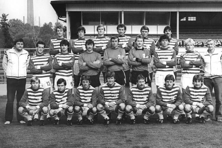 Hans Meyer Fußballtrainer Vereinswiki Fandom