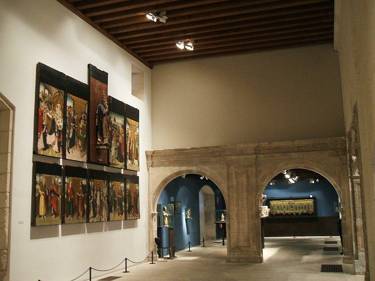 Opiniones de Museo de Burgos