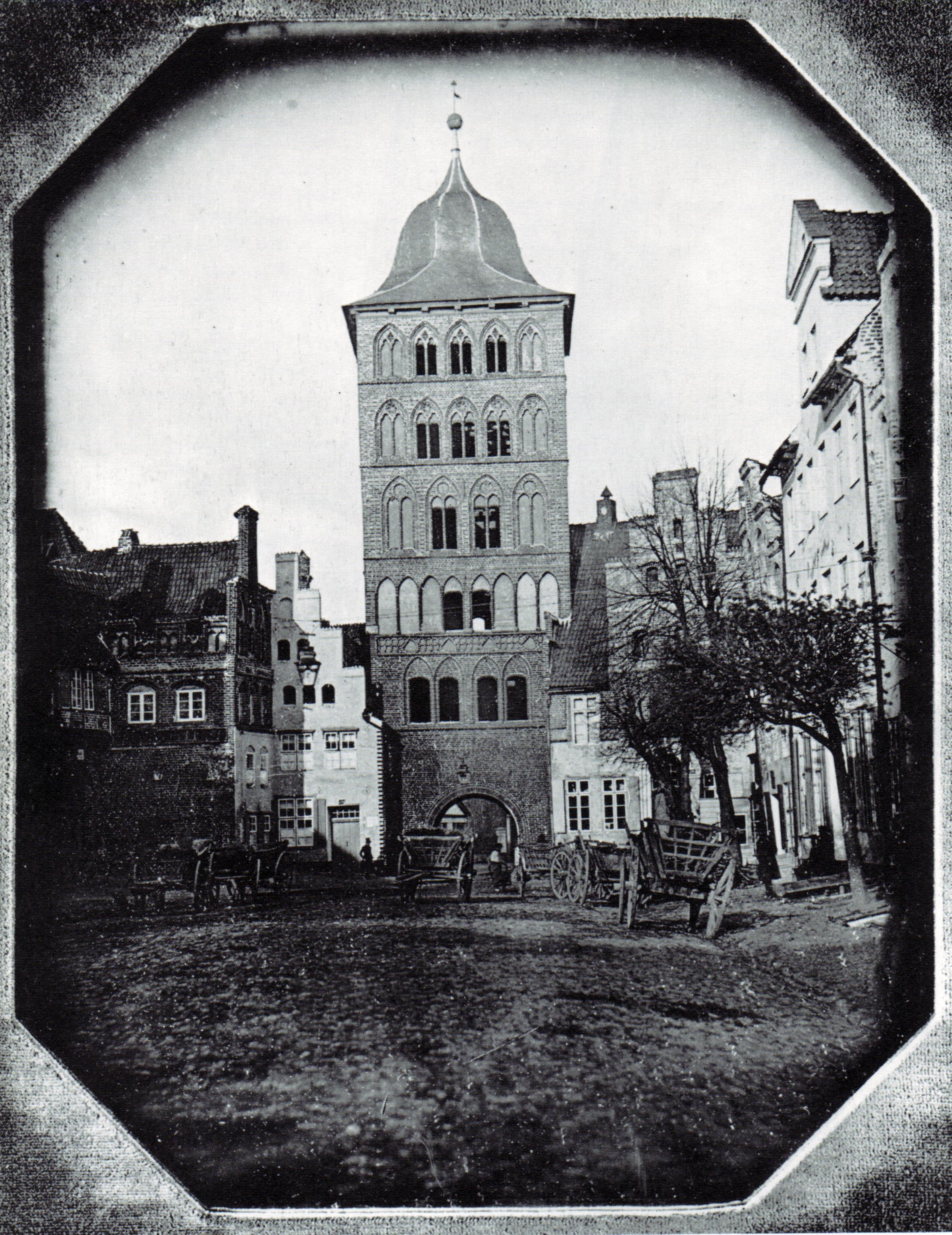 Große Burgstraße (Lübeck)