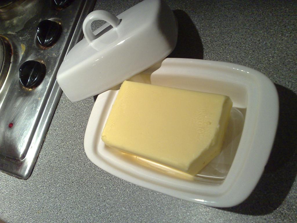Butter Dish Wikipedia