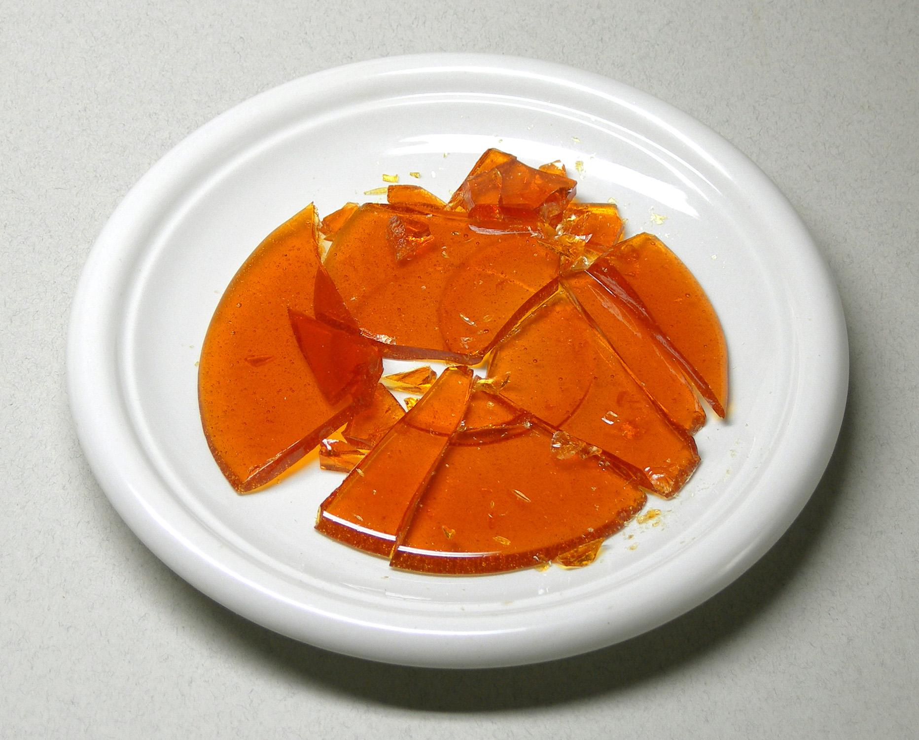 Как правильно сделать карамель из сахара