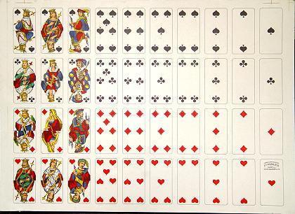 gioco carta briscola cinque
