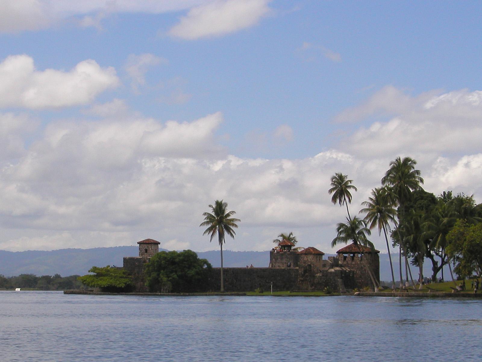 Castle Of San Felipe De Lara Wikipedia