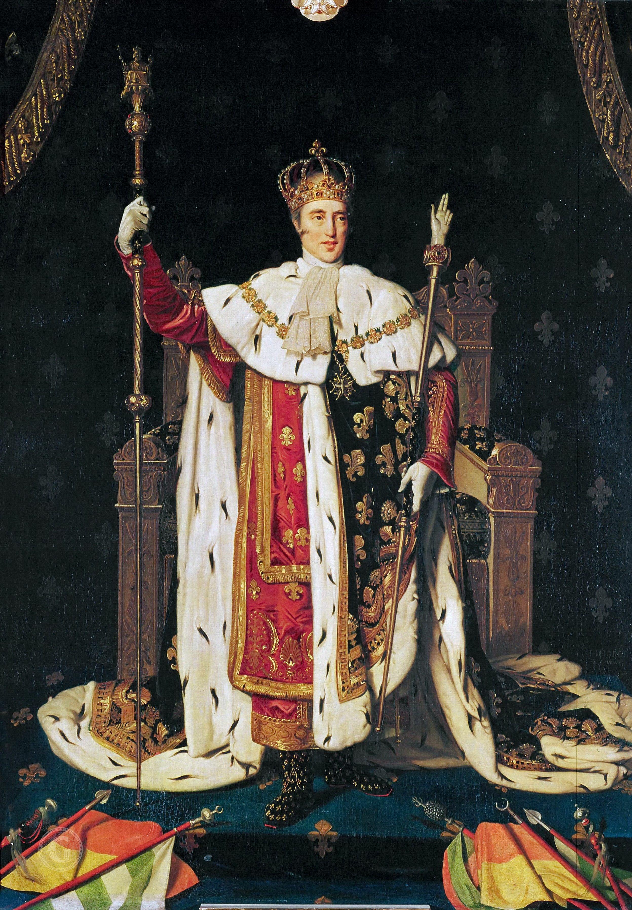 File:Charles X In 1829.jpg