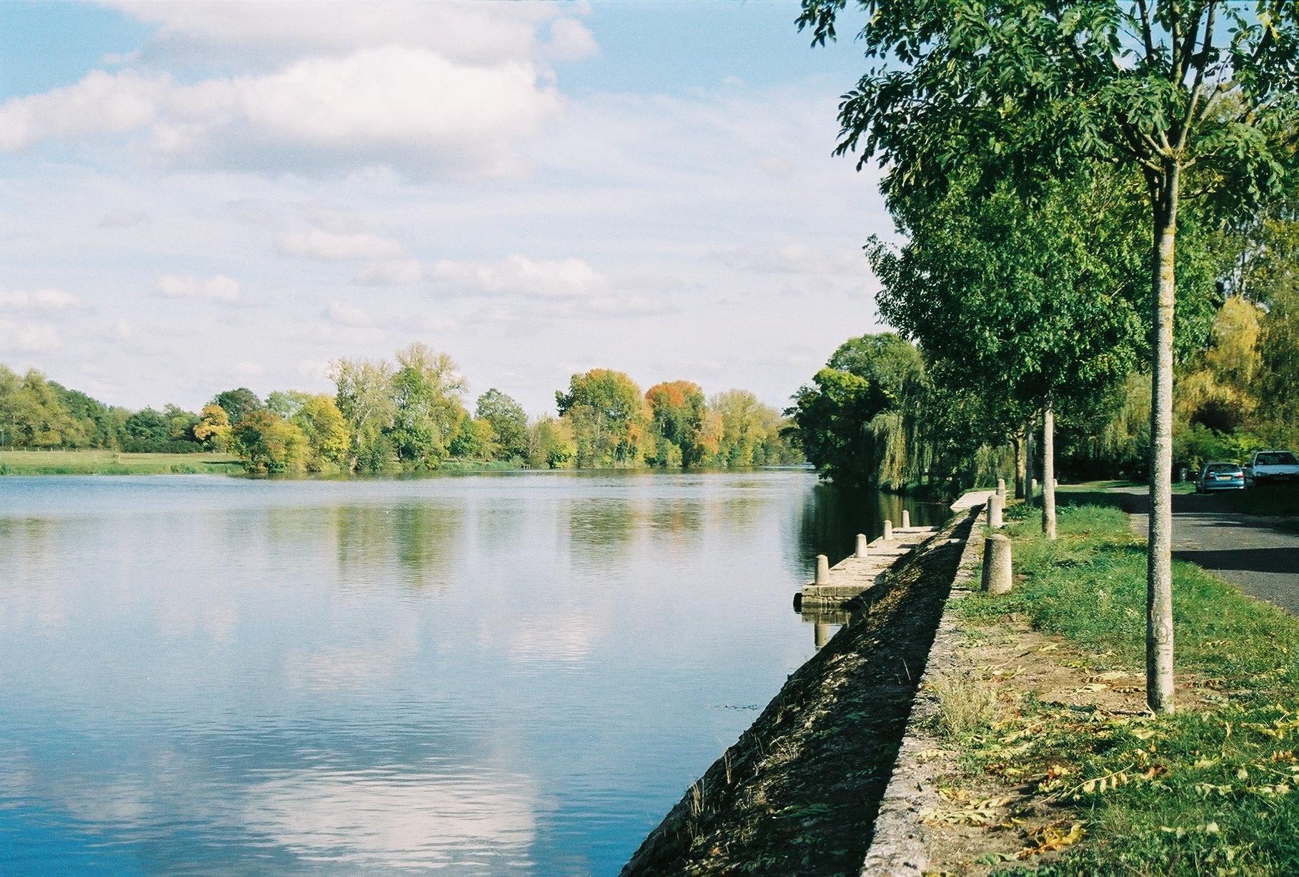 villages du cher