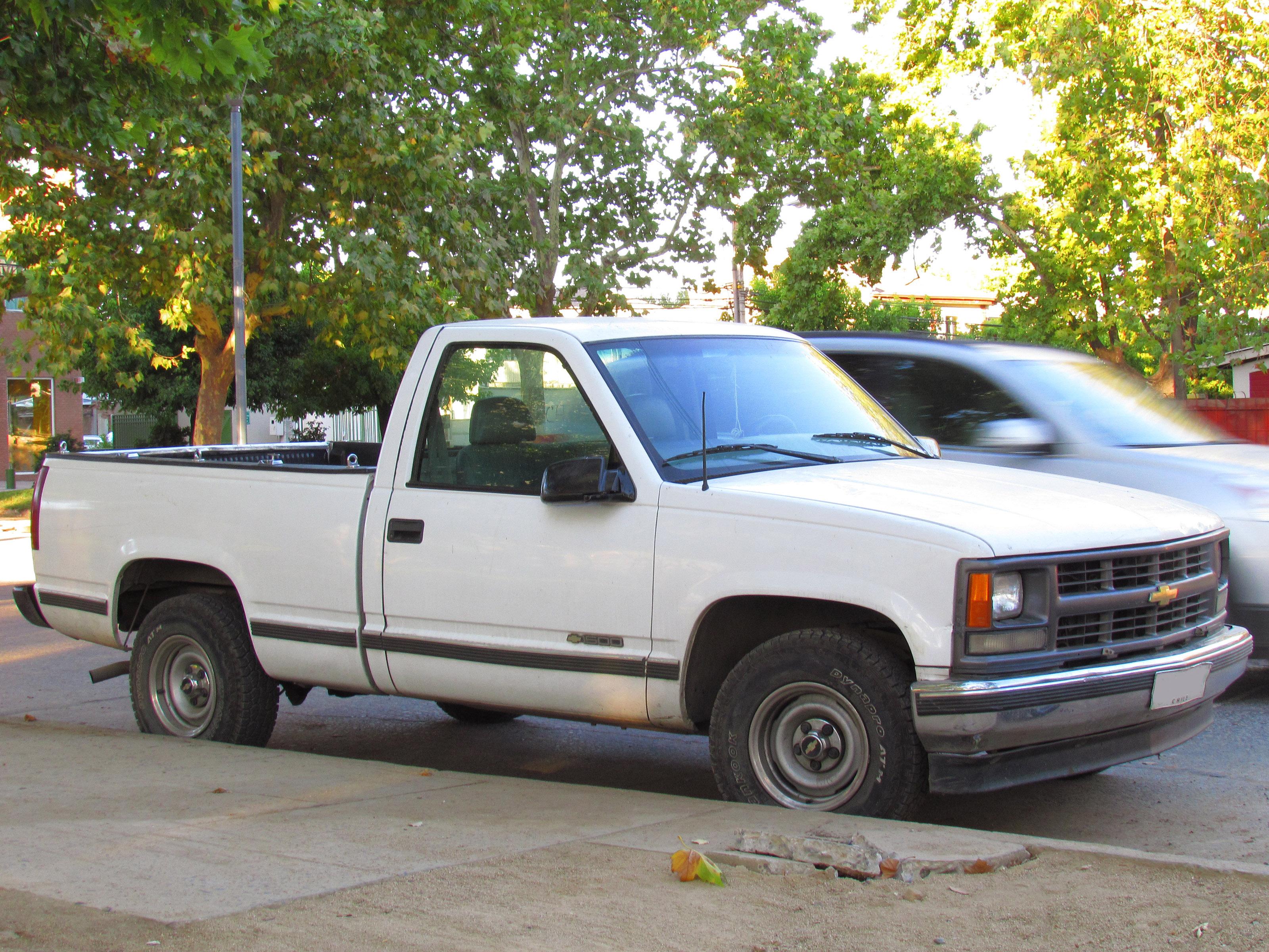 File chevrolet 1500 work truck 1997 16472119099 jpg