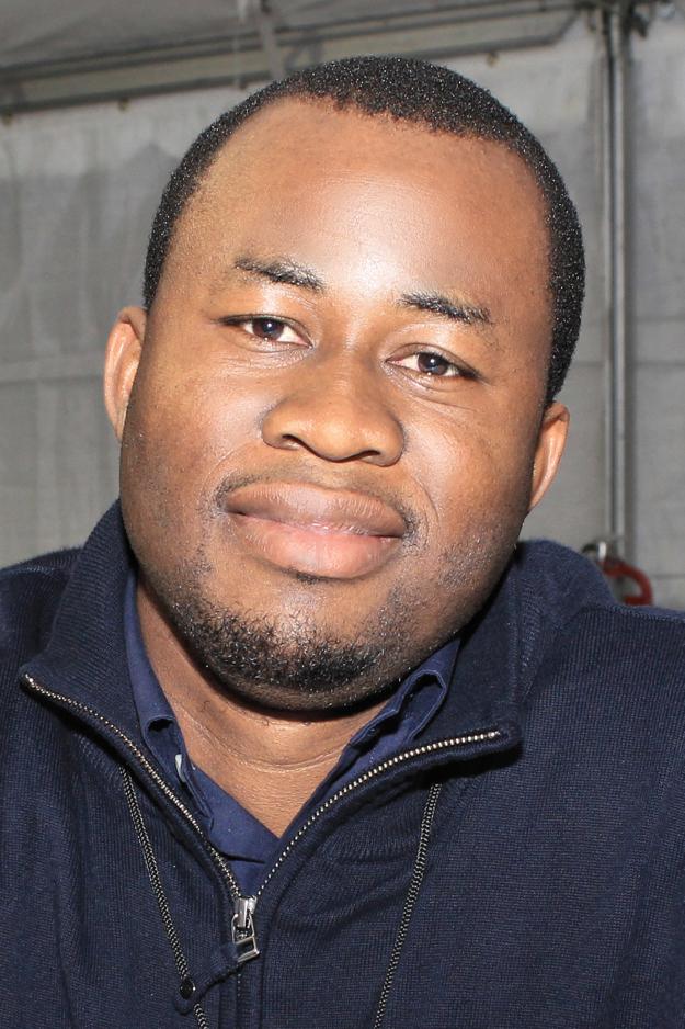 Chigozie Obioma Wikipedia