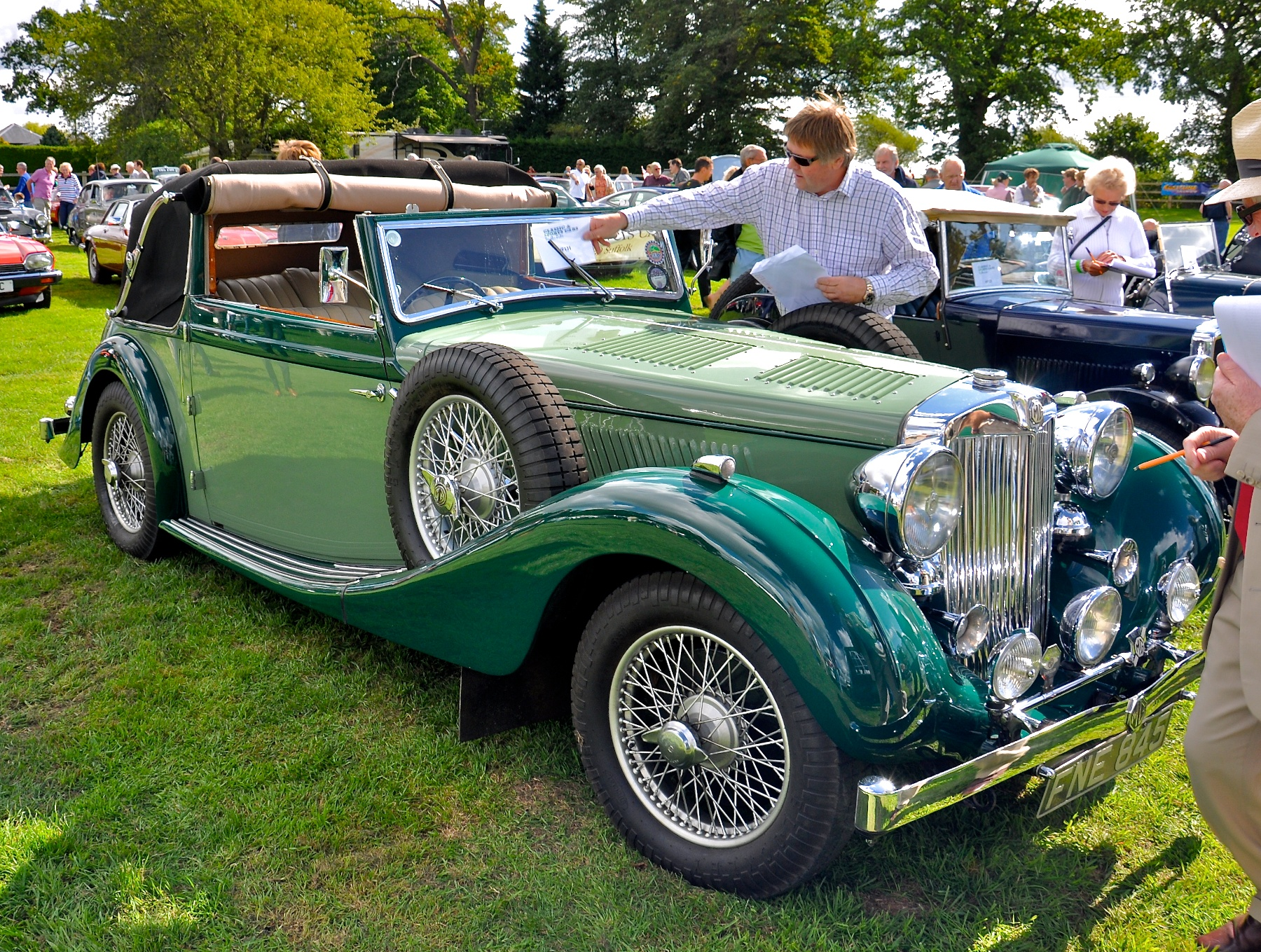 Classic Sports Cars For Cheap