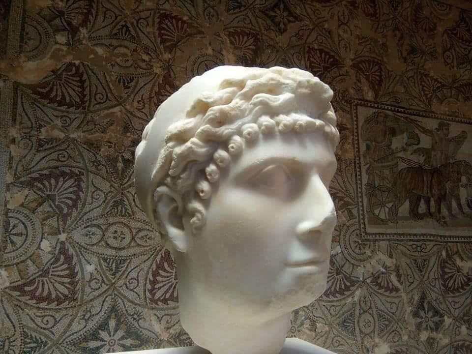 cleopatra selene ii wikipedia