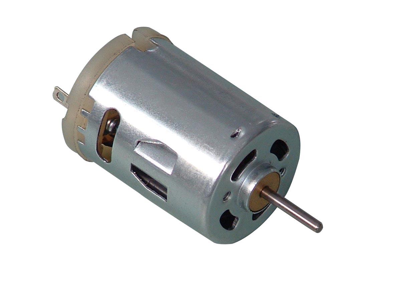 Jenis-jenis motor elektrik