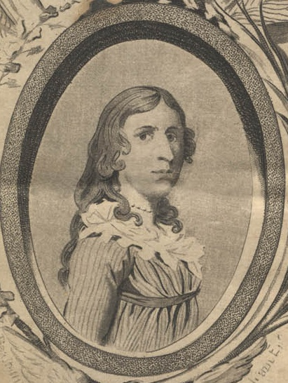 Deborah Sampson Gannett - Women Soldiers of the Revolutionary War