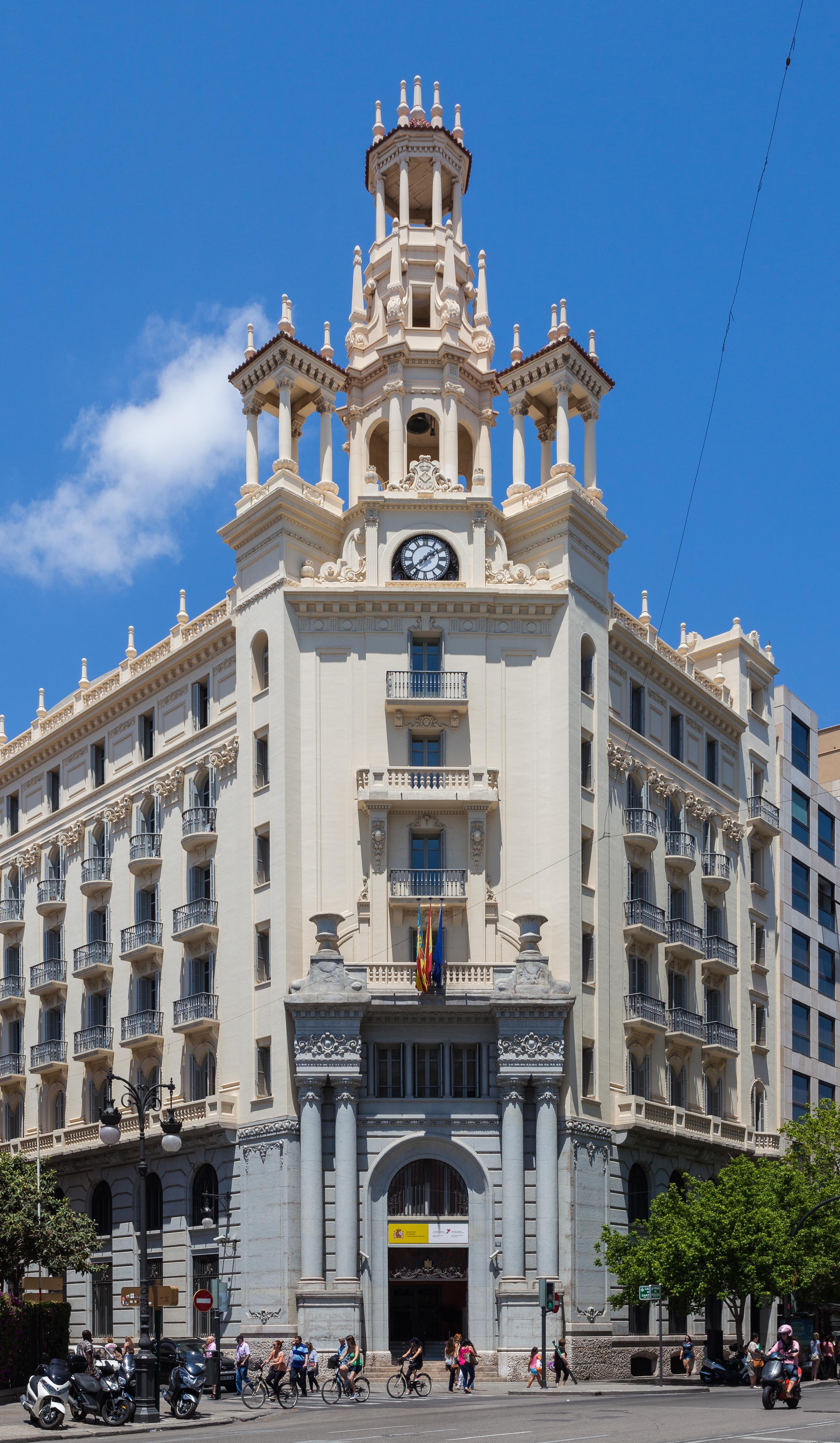 Archivo delegaci n del ministerio de trabajo y seguridad for Ministerio de seguridad espana