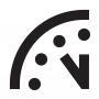 Doomsday Clock 6 minute mark.jpg