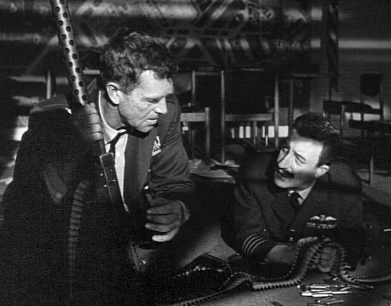 Dr. Strangelove - Ripper and Mandrake