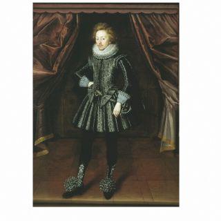 Dudley North, 3rd Baron North English Baron