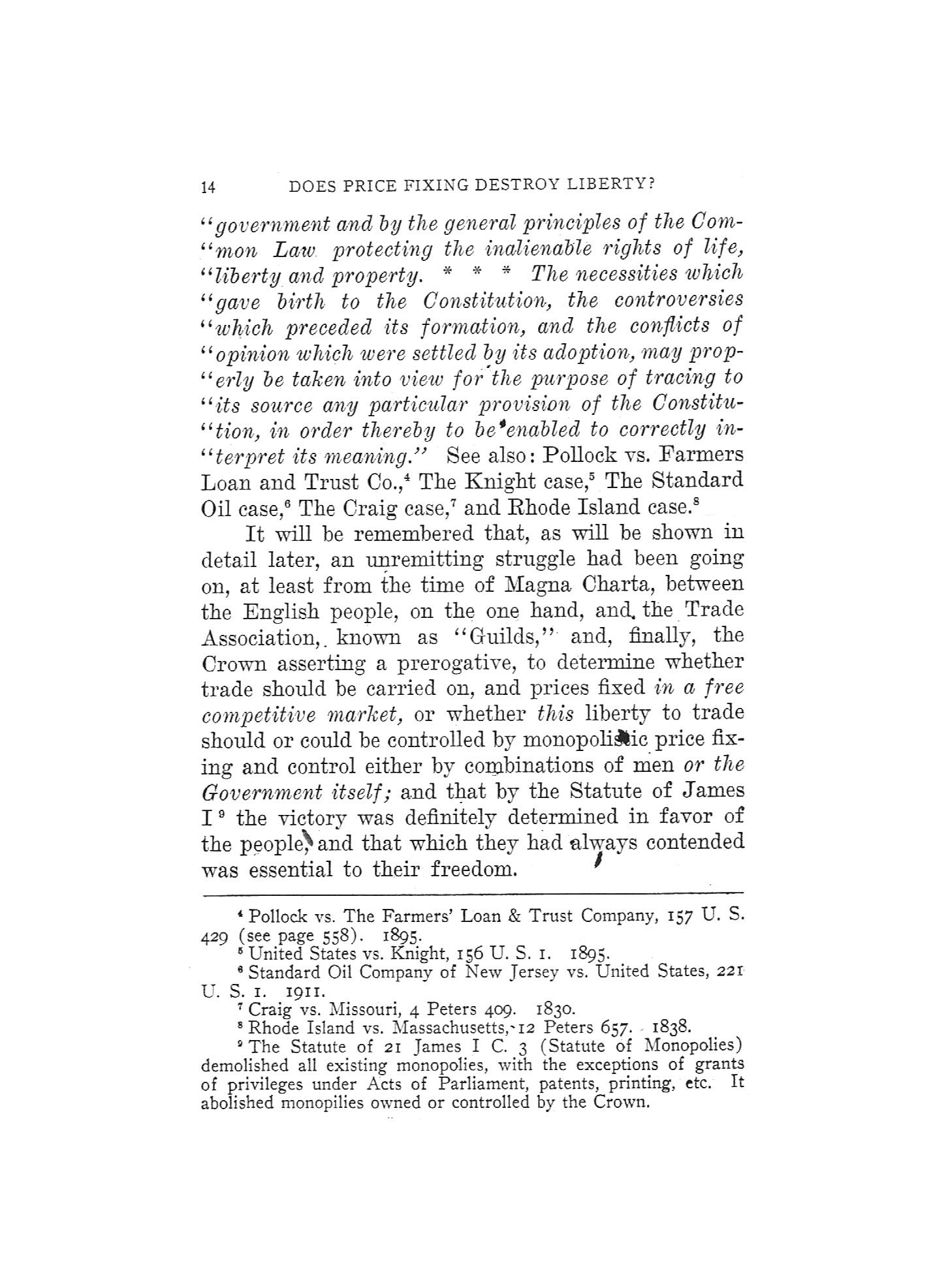Rhode Island Statute Of Limitations Judgments