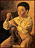 El Violinista by Juan Luna.png