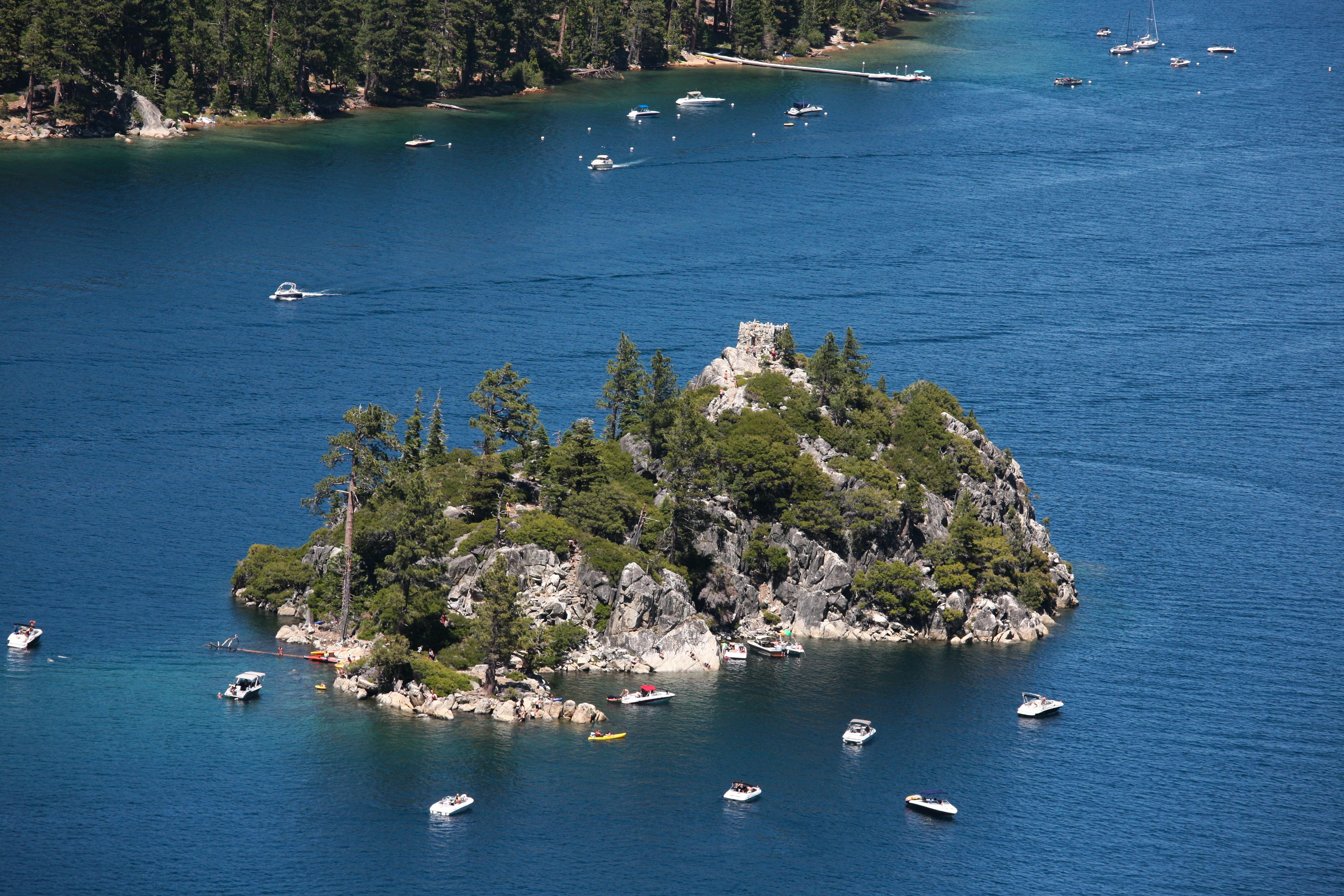 Fannette Island Wikipedia