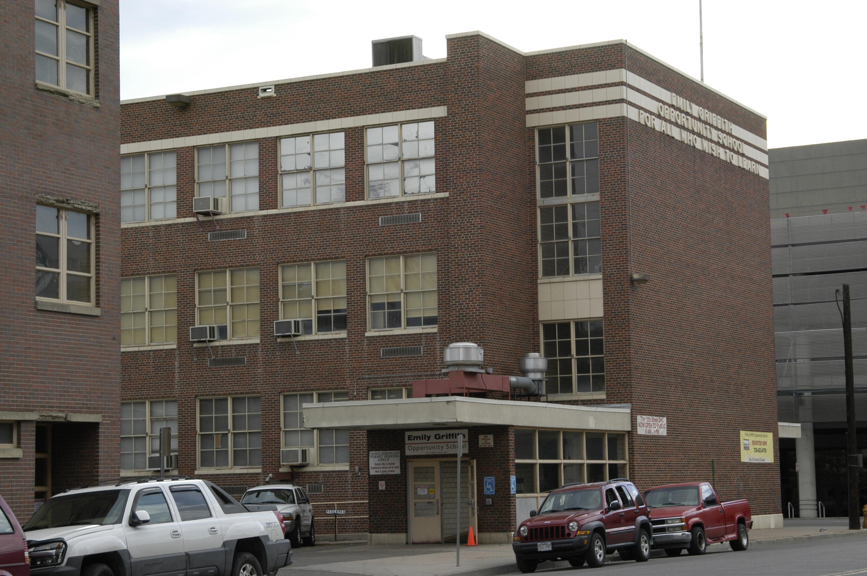 Tech School Denver