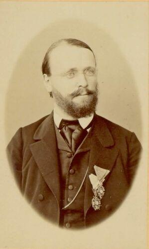 Etbin Henrik Costa