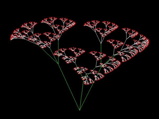 Fractales - Apuntes de Matemáticas - Docsity