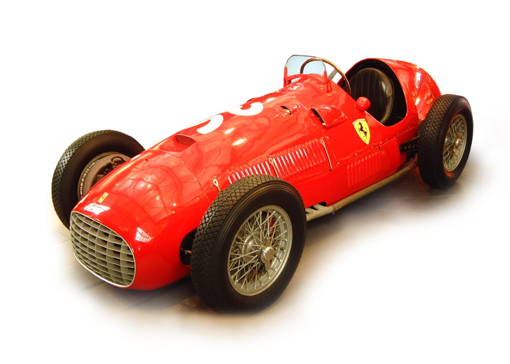Ferrari 375f1 Wikipedia