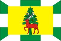 Flag of Elets rayon (Lipetsk oblast).png