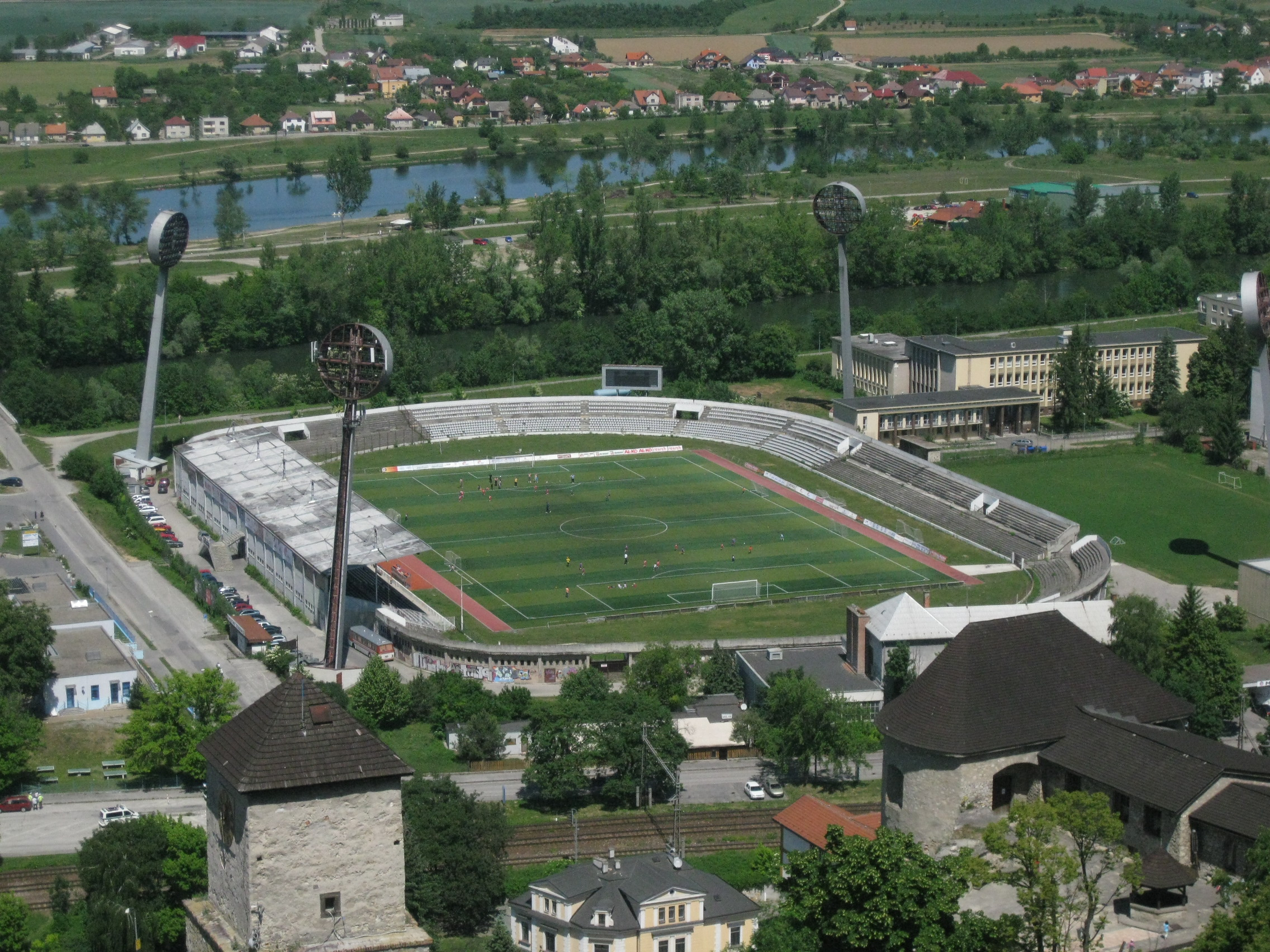 Image Result For Trencin